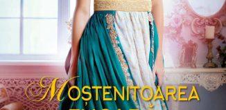 Moștenitoarea fugară -Victoria Alexander- Colecția Iubiri de poveste
