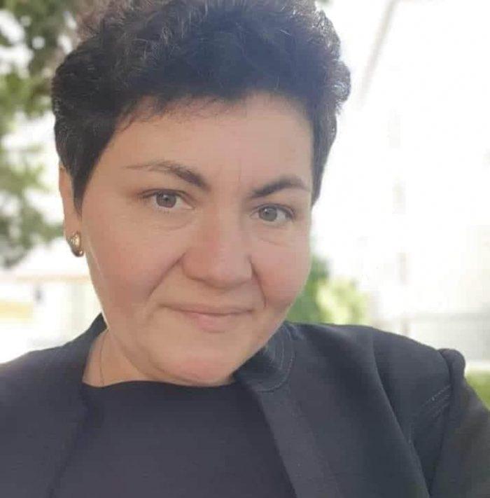 Interviu cu autorarea Florina Sanda Cojocaru
