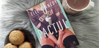 Pactul de Elle Kennedy