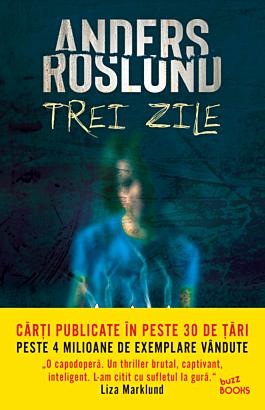 Trei zile deAnders Roslund