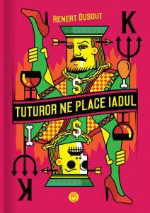 Interviu cu autorul Tudor A. Ursente (Renert Dusout)