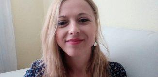 Interviu cu autoarea Lina Moacă