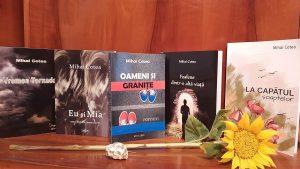 Interviu cu autorul Mihai Cotea