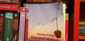 Pescarul nimicului de Simona Poclid