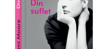 Demi Moore - Din suflet - Editura Rao