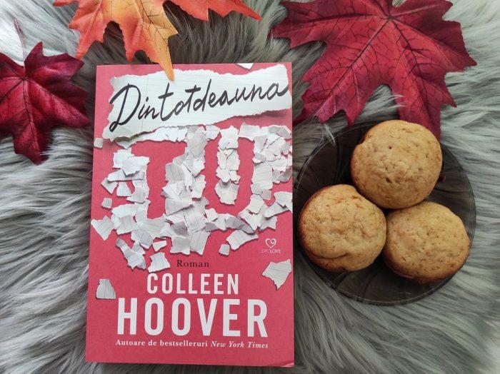 Dintotdeauna tu de Colleen Hoover