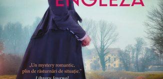 Soția engleză de Lauren Willig