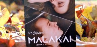 Malakai vol 2 de A.Stephanie - Editura Bookzone