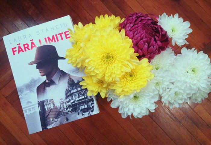 Fără limite – Laura Stanciu – Editura Petale Scrise