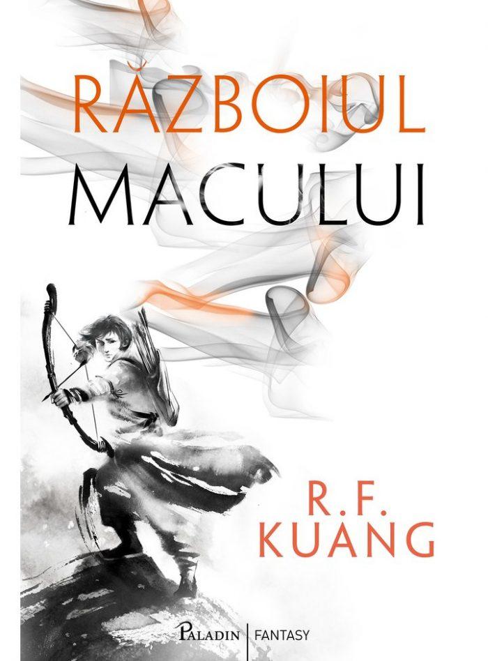 Războiul macului de R. F. Kuang