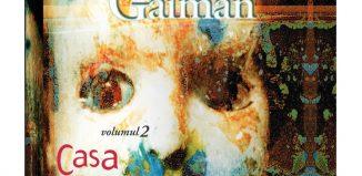 Sandman #2. Casa păpușii de Neil Gaiman