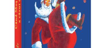 Când Moș Crăciun a căzut din cer de Cornelia Funke
