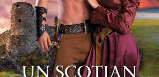 Un scoțian neîmblânzit de Paula Quinn