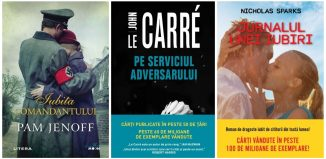 Colecțiile Blue Moon și Buzz Books ianuarie 2021