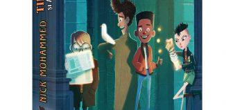 Tinerii magicieni și almanahul hoților de Nick Mohammed - Editura Rao