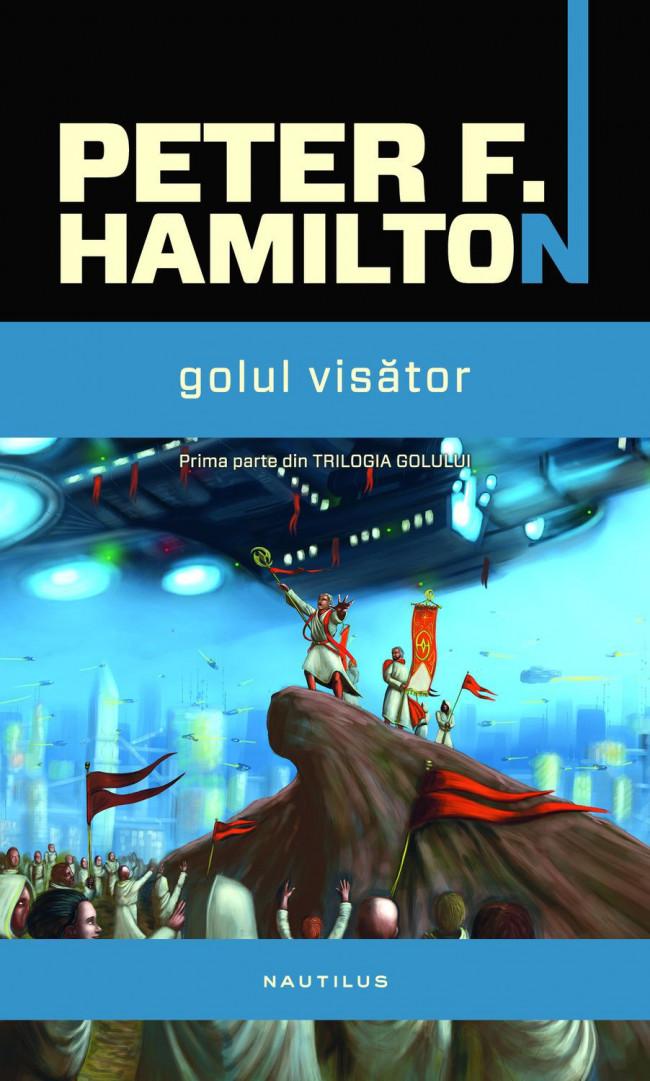 Golul visător de Peter F. Hamilton
