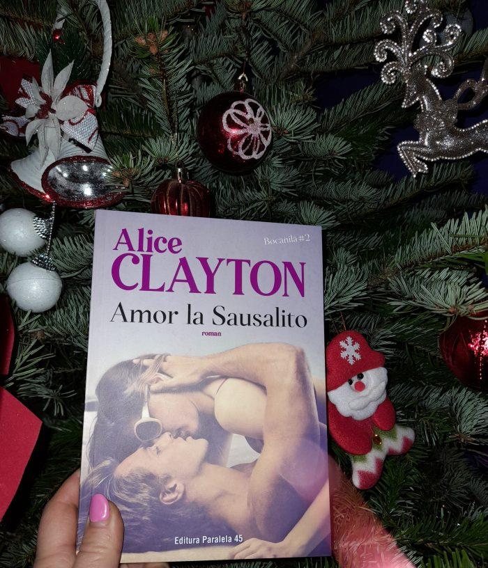 Amor la Sausalito de Alice Alice Clayton - Editura Paralela 45