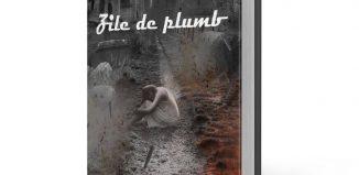 Zile de plumb de Lucian Ciuchiță - Literpress Publshing