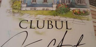 Clubul Jane Austen de Natalie Jenner - Editura Rao