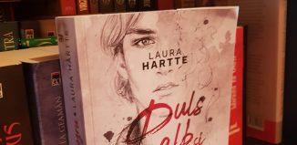 Puls în alb și negru de Laura Hartte - Editura Creator