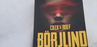 A treia voce de Cilla și Rolf Borjlind - Editura Paralela 45