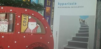 Kyparissia de Alexandra Niculescu - Editura Litera