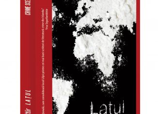 Lațul de Lilja Sigurðardóttir - Crime Scene Press