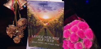 Legile nescrise ale vieții. Două inimi, un singur trup - Delia Moretti