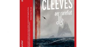 Aer rarefiat de Ann Cleeves - Crime Scene Press