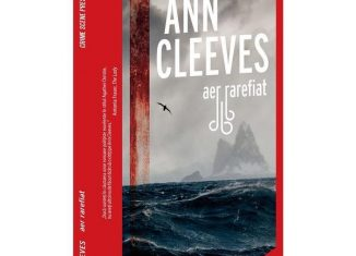 Aer rarefiat de Ann Cleeves - Crime Scene Press