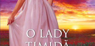 O lady timidă de Scarlett Scott - Colecția Iubiri de poveste februarie 2021