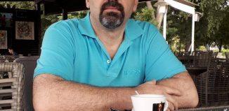 Interviu cu autorul Dan Bițuică - Literaturapetocuri - Literpress