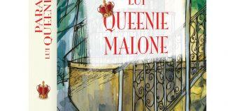 Paradisul lui Queenie Malone de Ruth Hogan - Editura Rao