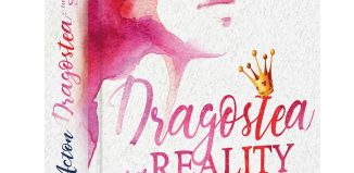 Dragostea e un reality-show de Helly Acton - Editura Rao