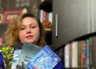 Interviu cu autoarea Rodica Pușcașu - Literpress Publishing