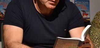 Interviu cu scriitorul Lucian Ciuchiță - Literpress Publishing