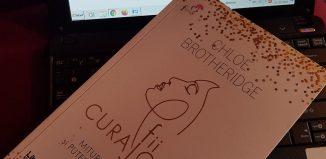 Fii curajoasă de Chloe Brotheridge - Editura Creator - recenzie