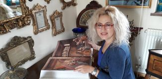Interviu cu autoarea Daniela Marchetti - Literpress Publishing