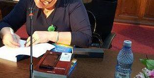 Interviu cu scriitoarea Nina Marcu - Literpress Publishing