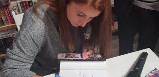 Interviu cu autoarea Vero Budea - Literpress Publishing