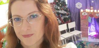Interviu acu autoarea Anca Moraru - Literpress Publishing