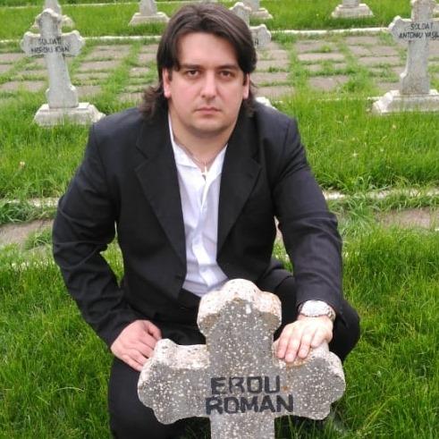 Să nu ucizi cuvântul! Poetul Cristian Bodnărescu