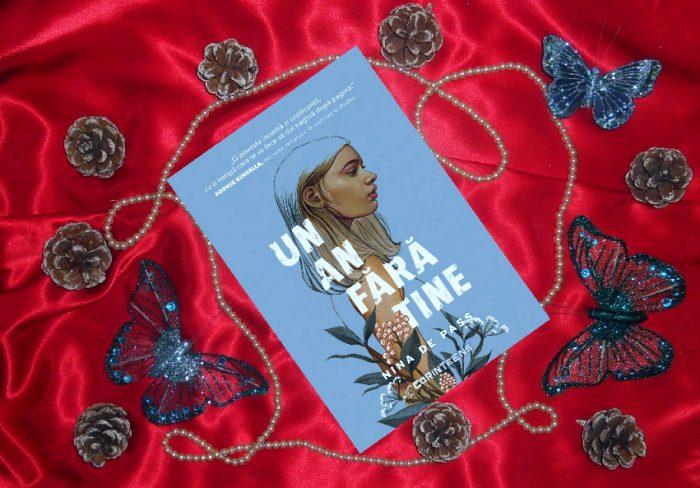 Un an fără tine de Nina de Pass - Editura Corint