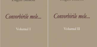 Convorbirile mele... de Eugen Simion - Editura Tracus Arte