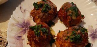 Chifle cu turmeric și unt - Cartofi cu bacon - Cornulețe cu gem