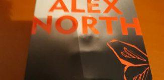 Omul Șoaptă de Alex North - Editura Lebăda Neagră - recenzie