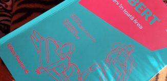 Oameni în toată firea de Marie Aubert - Editura Paralela 45 - recenzie