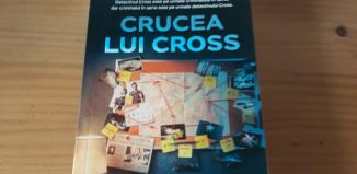 Crucea lui Cross de James Patterson - Editura Rao