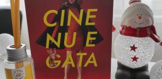 Cine nu e gata de Iulia Nani - Bookzone - recenzie