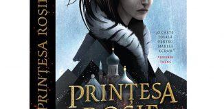 Prințesa roșie de Amelie Wen Zhao - Editura Epica